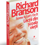 Screw it, let's do it, de Richard Branson