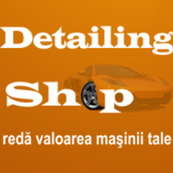 Detailing shop