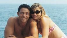 Jordan Belfort si sotia