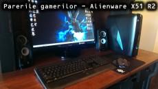 Alienware X51 R2 pareri
