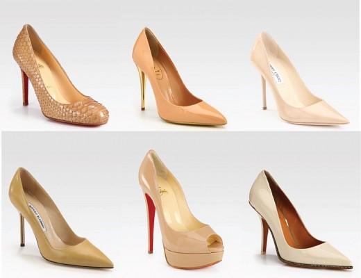pantofi-nudee