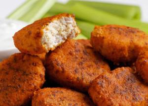 Adevarata reteta de chicken nuggets