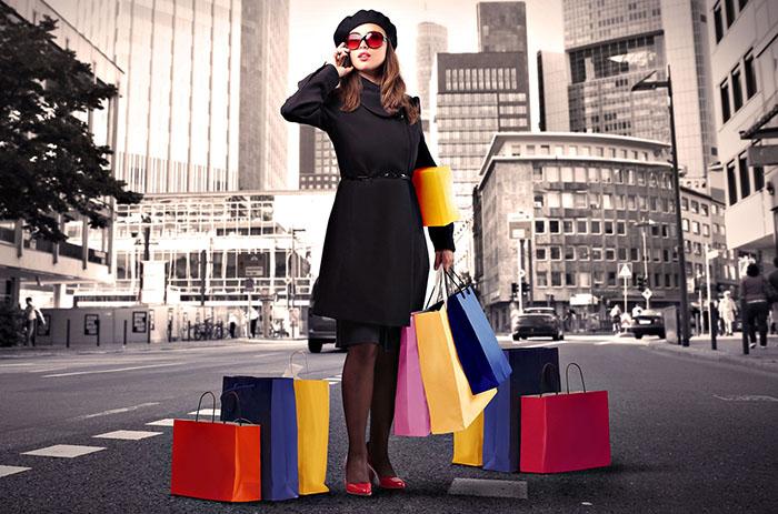 Poarta haine la moda, gratuit