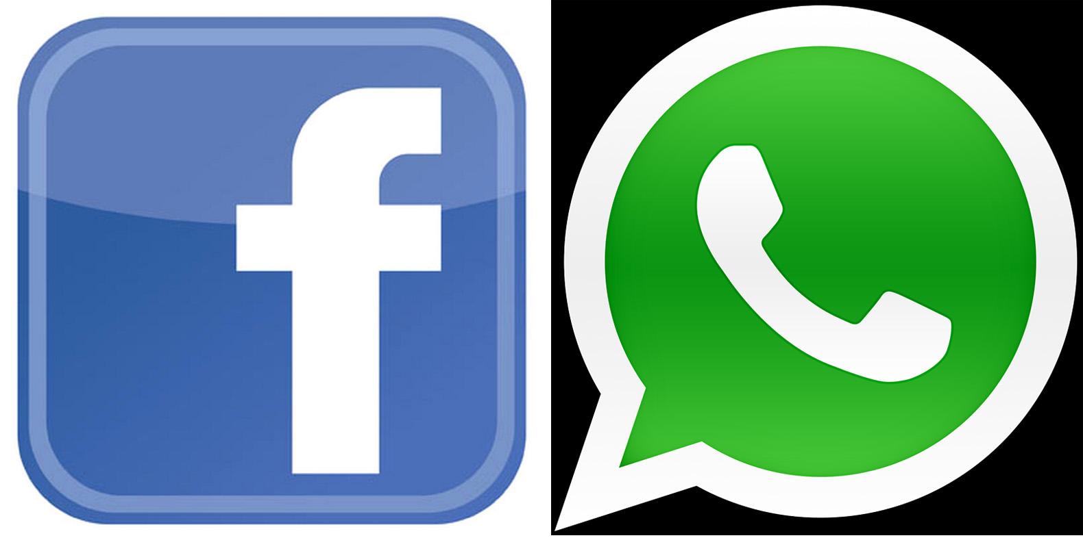 Facebook a cumparat whatsapp